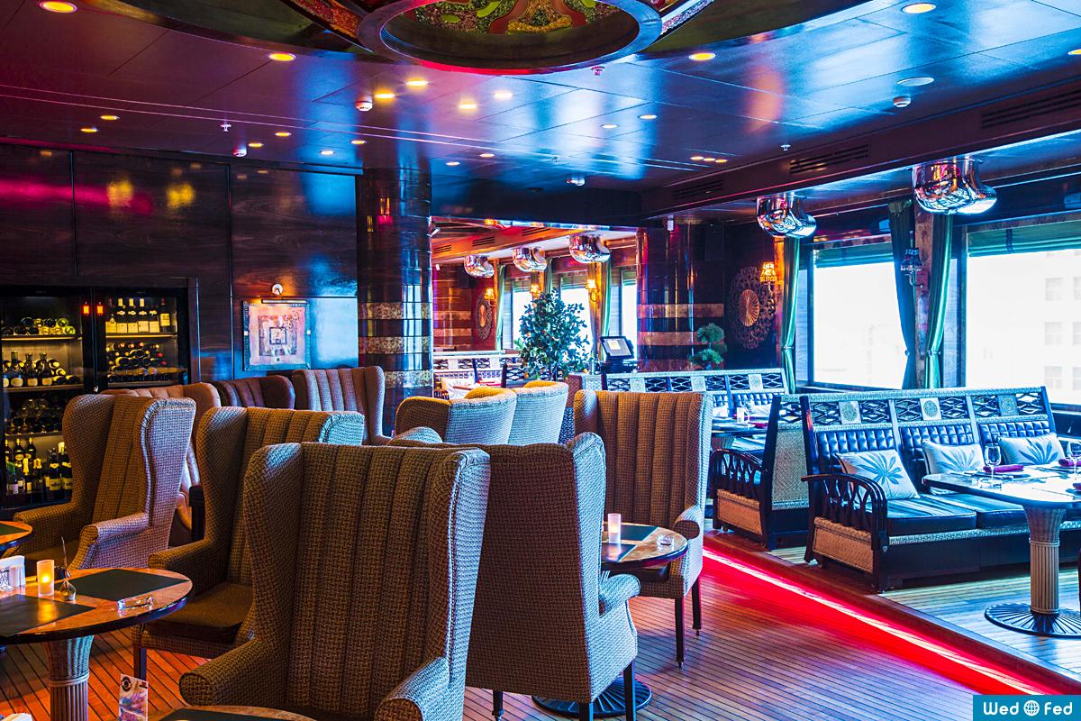 лодка бар самара адрес